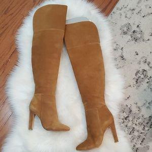 Joie Bentlee Over the knee Boots